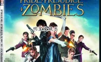 [4K蓝光原盘] 傲慢与偏见与僵尸 Pride and Prejudice and Zombies (2016) / 傲慢+偏见+僵尸(台) / 傲慢与尸变(港) / Pride and Prejudice and Zombies 2016 2160p BluRay REMUX HEVC DTS-HD MA TrueHD 7.1 Atmos